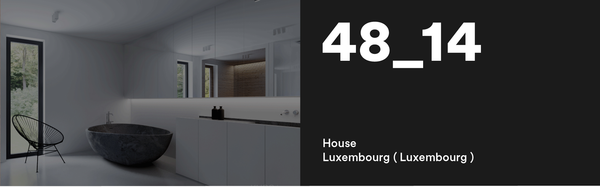 48_14 House Luxembourg