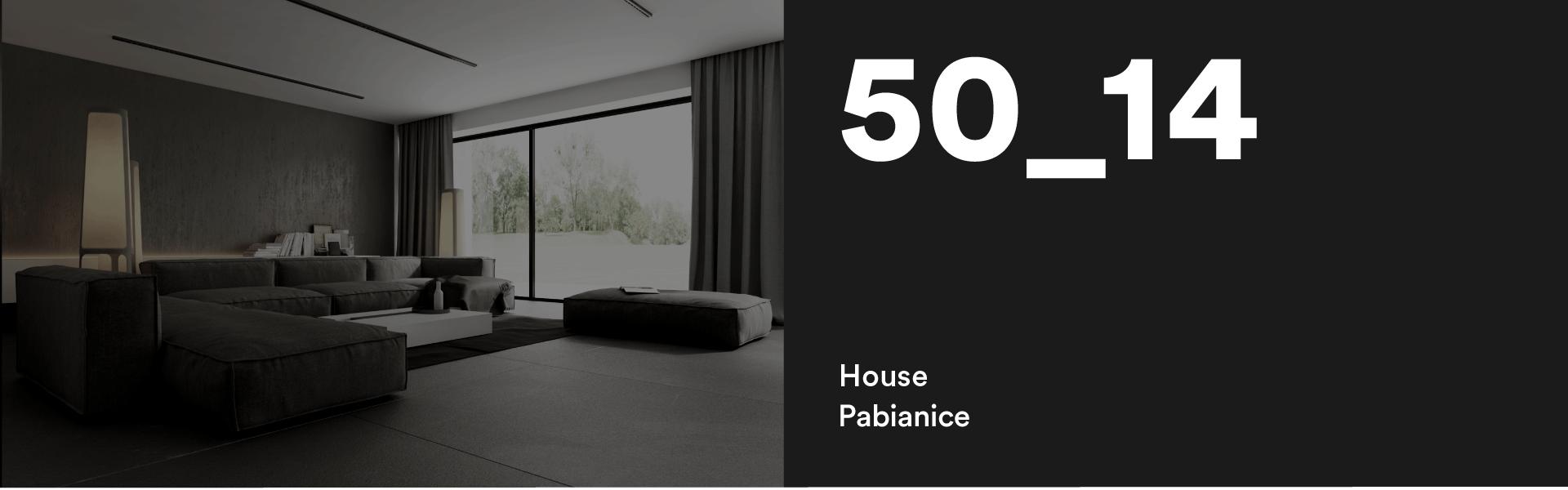 50_14 House Pabianice