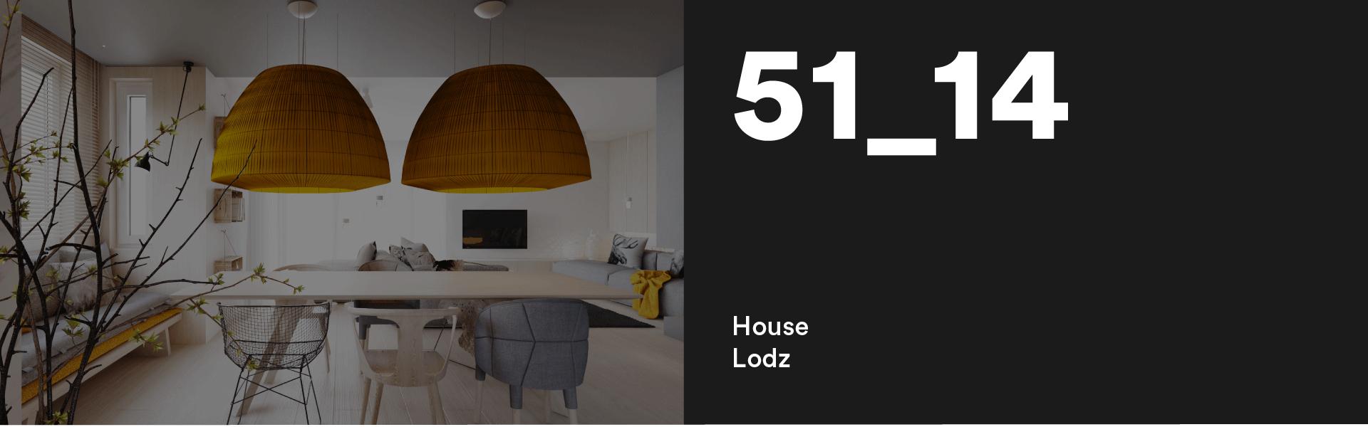 51_14 House Lodz