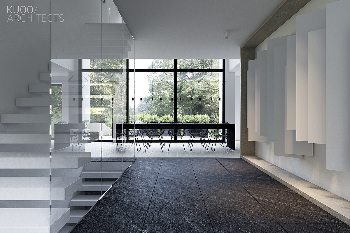 hall 2 _kuoo_architects_luxembourg_interior_design_minimal_contemporary _