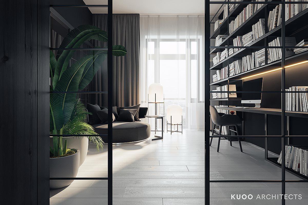 75_15 Apartment Krakow