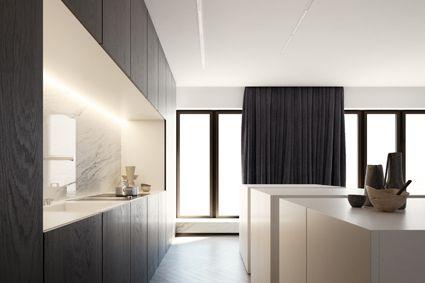 56_15 Apartment  pl.Grzybowski