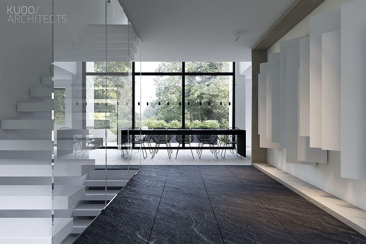 hall 2 _kuoo_architects_luxembourg_interior_design_minimal_contemporary _