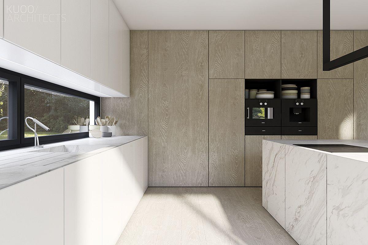 kuchnia 1 _kuoo_architects_luxembourg_interior_design_minimal_contemporary _