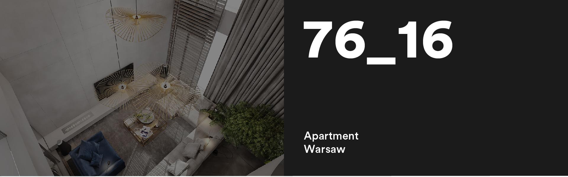 76_16 Apartment Zlota