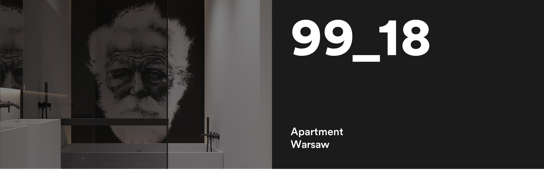 99_18 Apartment Warsaw