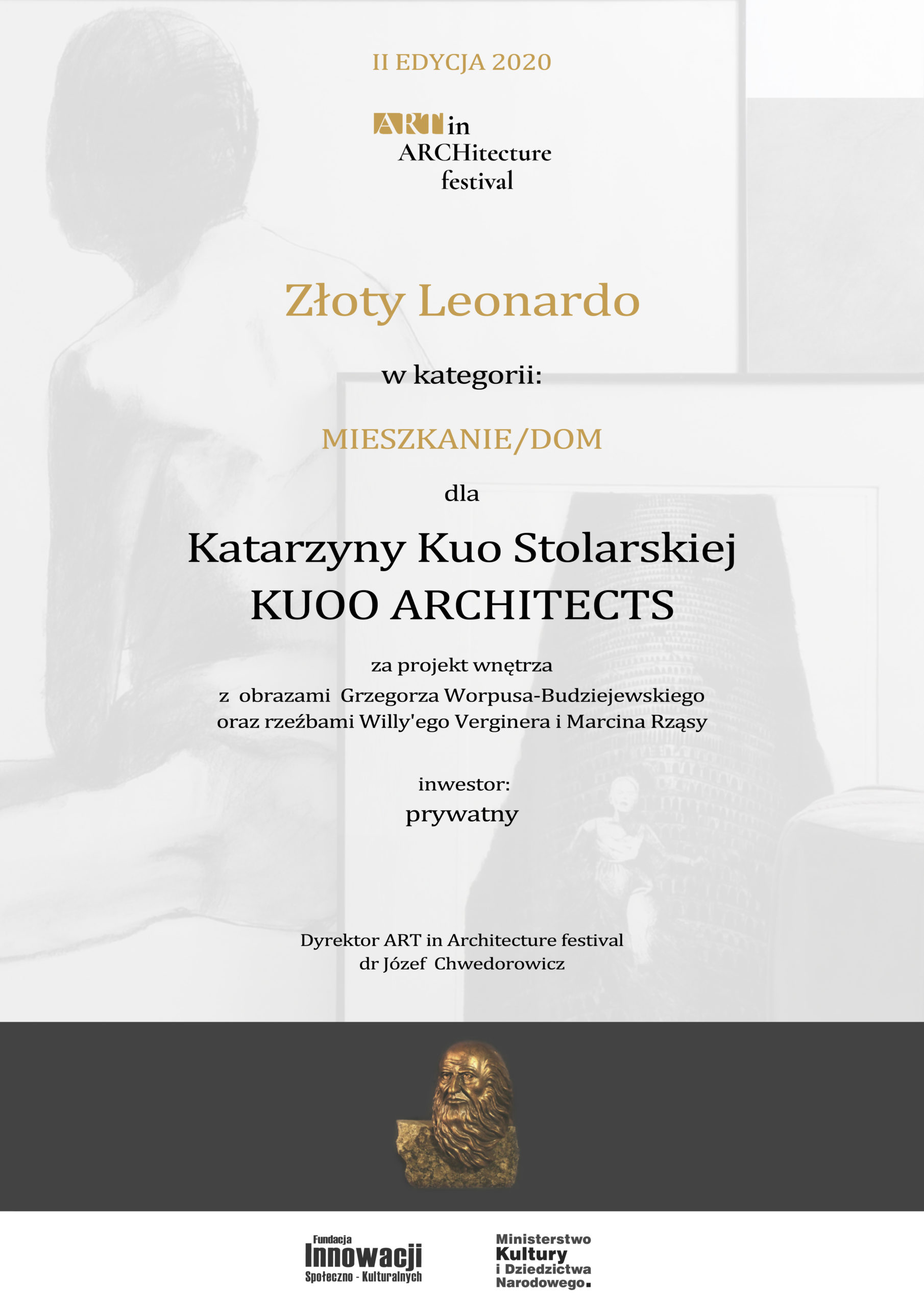 DYPLOM_kategoria_MIESZKANIE_DOM_2020_architekt